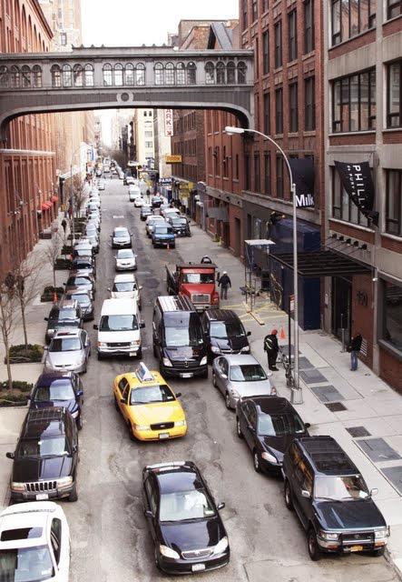 Highline Park | Julie Fahrenheit