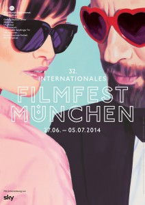 Filmfest München 2014