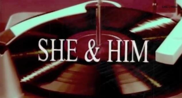 She Him Classics
