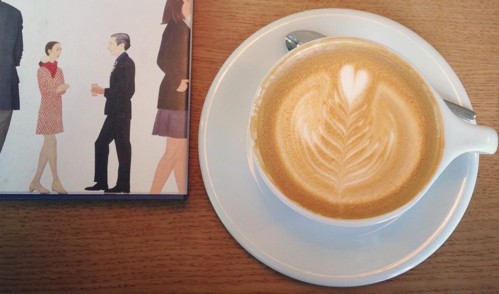 Die schönsten Cafés in München