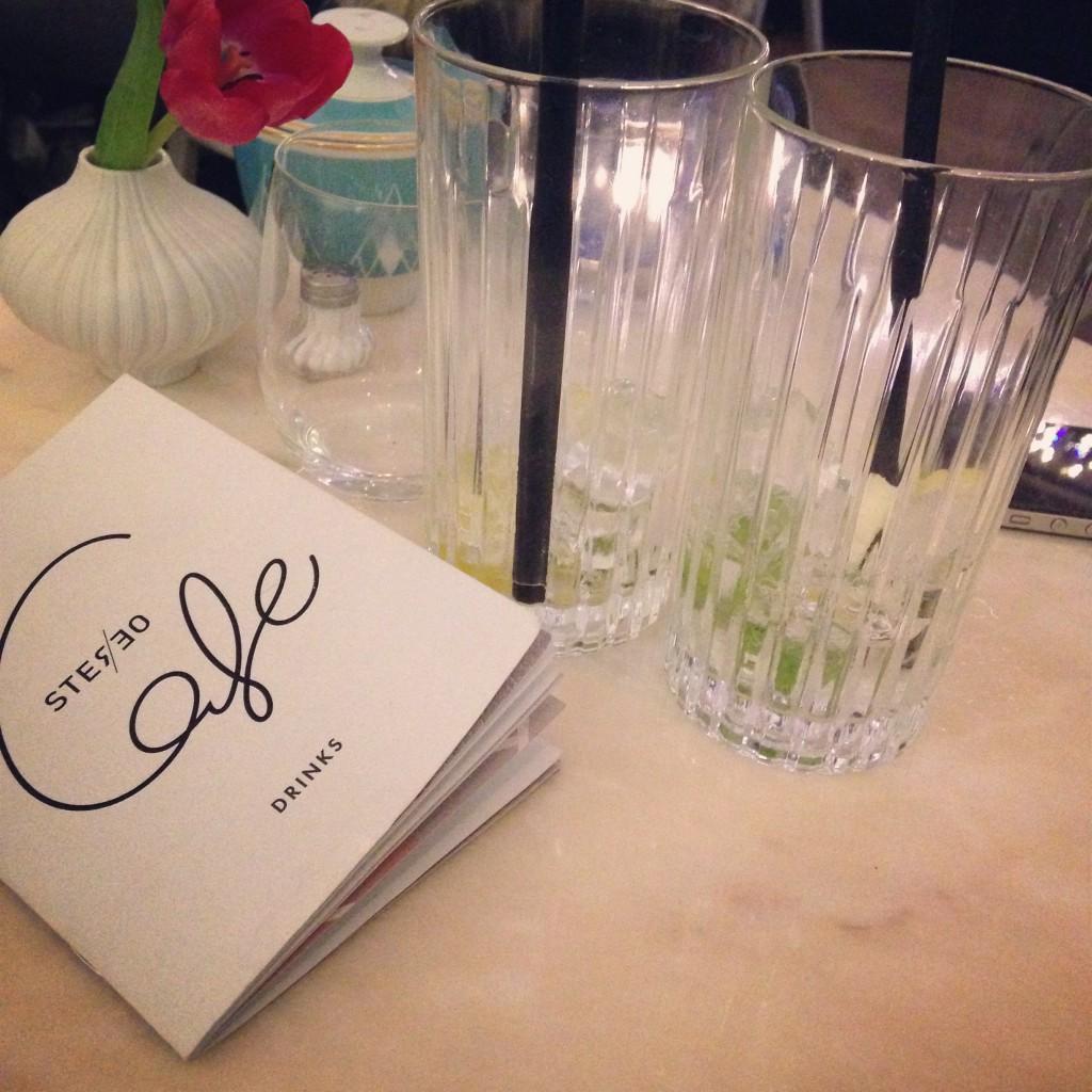 Café Stereo München