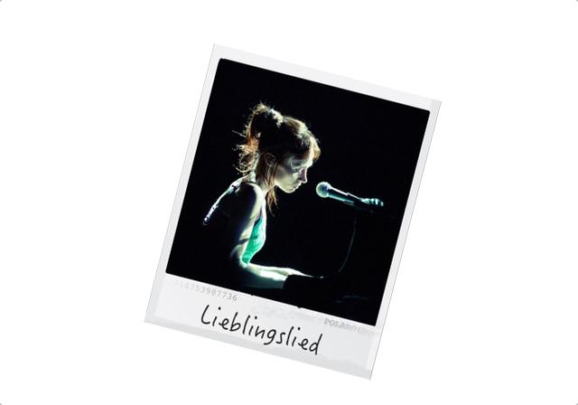 Lieblingslied Fiona Apple