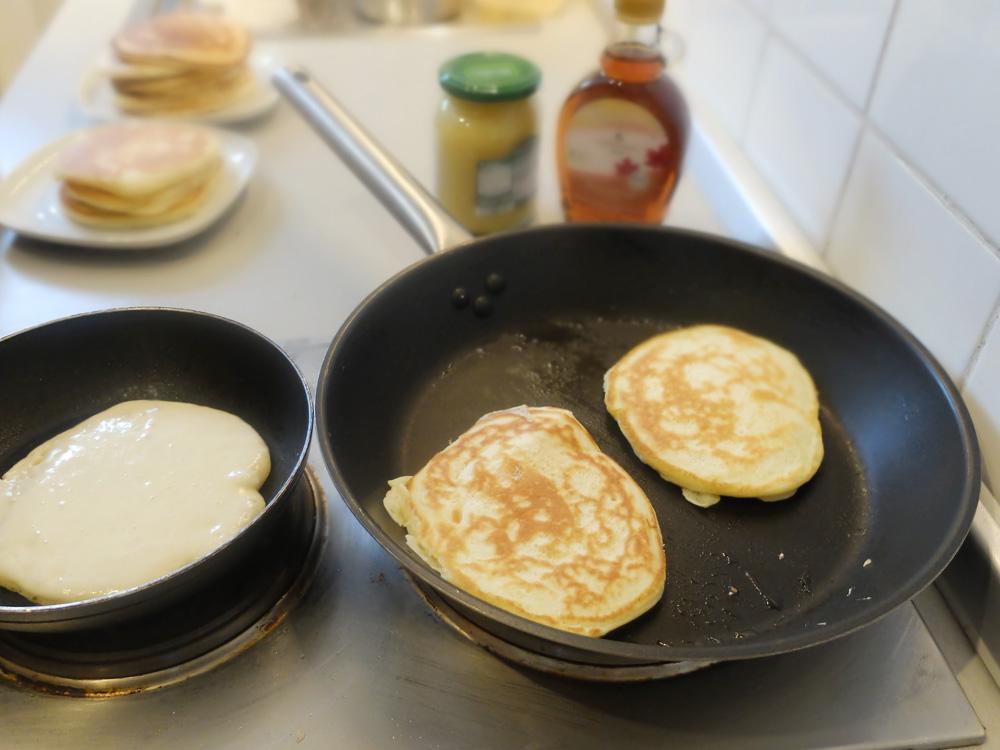 Perfekte-Pancakes-via-juliefahrenheit.com