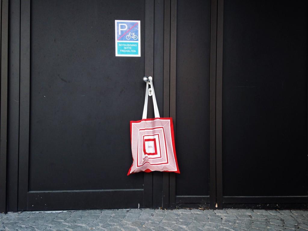 Das große Taschen Dilemma