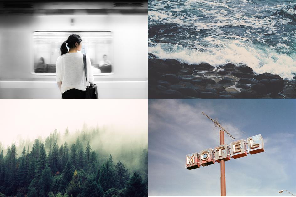 Wallpaper Unsplash | Julie Fahrenheit
