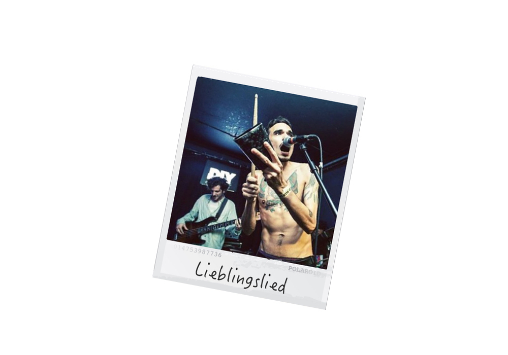 Lieblingslied: Formation - Hangin | Julie Fahrenheit
