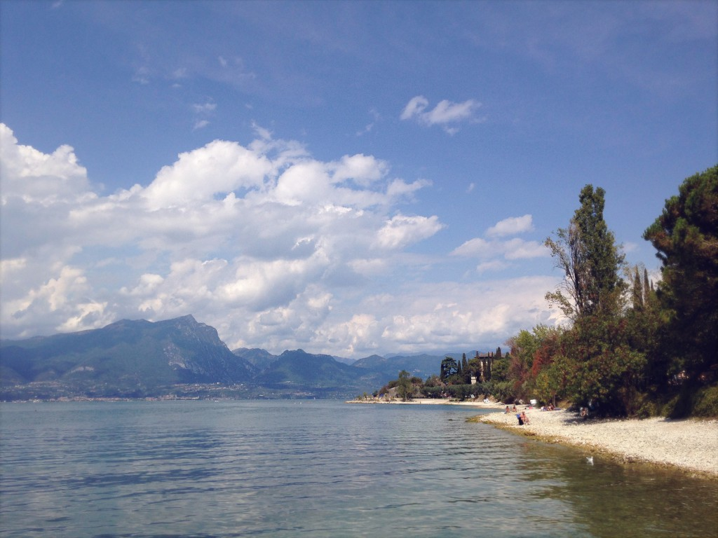 Parco Baia delle Sirene, Garda | Julie Fahrenheit