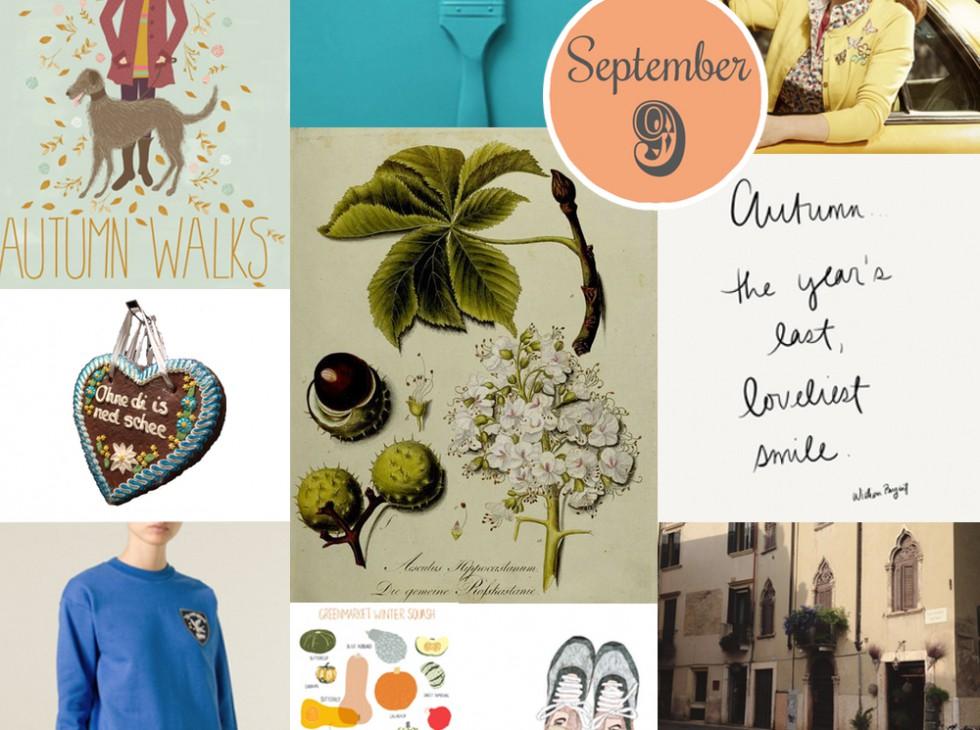To Do-Liste September   Julie Fahrenheit