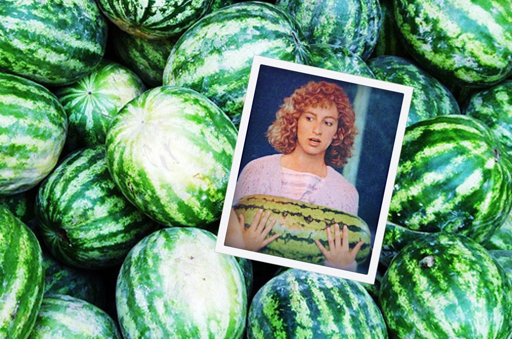 Wassermelone | Julie Fahrenheit