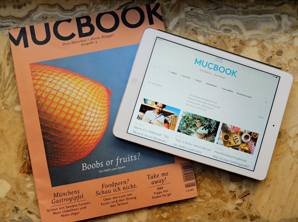 mucbook | Julie Fahrenheit
