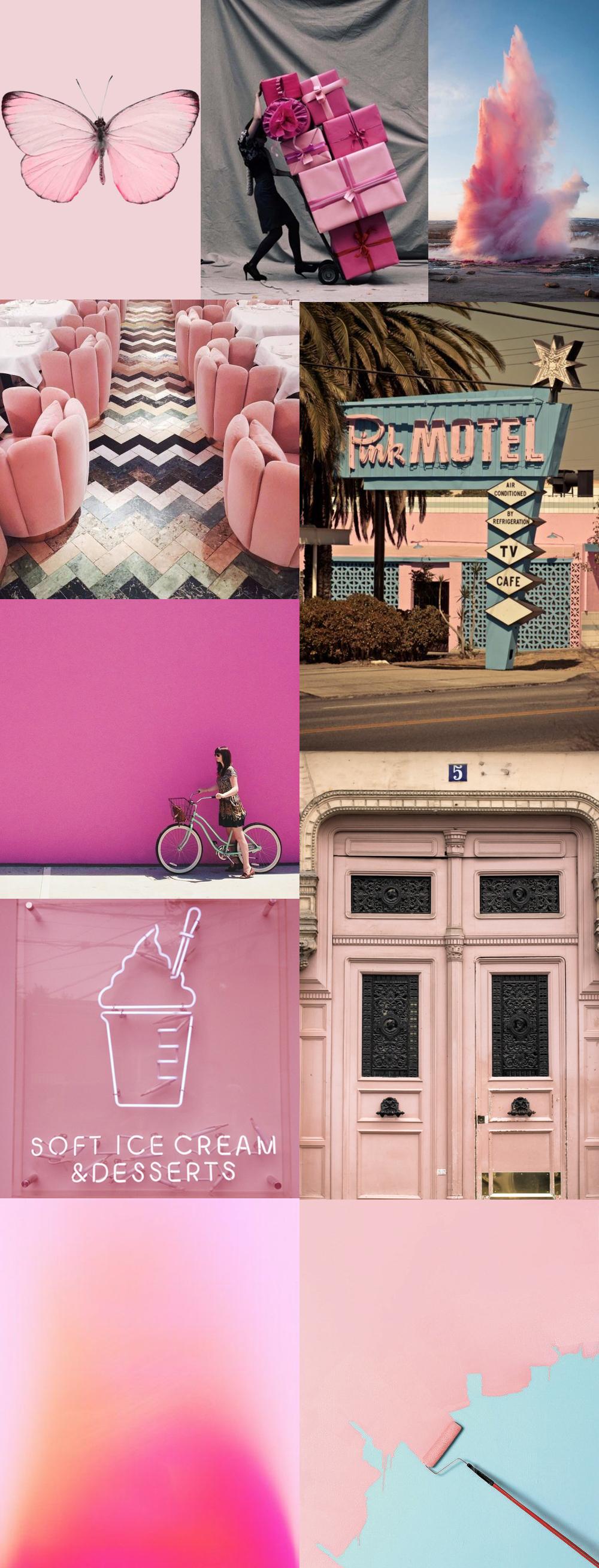 Rosé | Julie Fahrenheit
