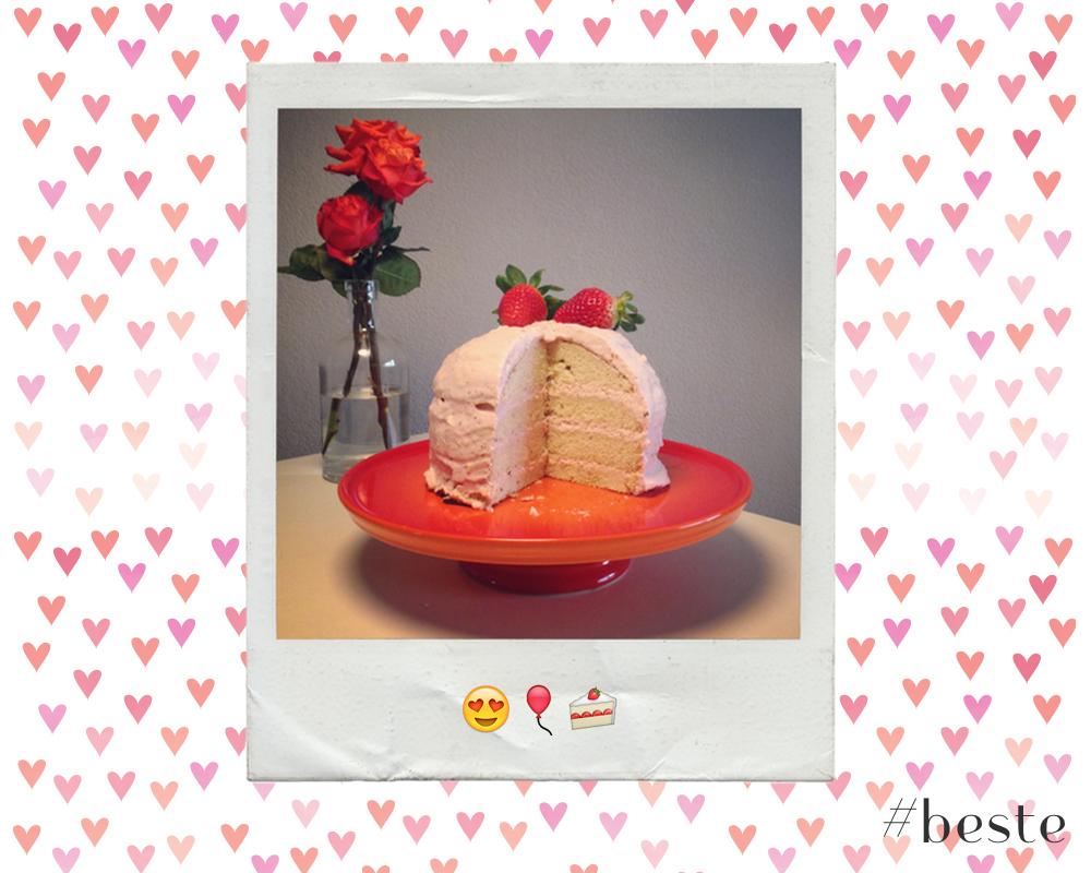 Die beste kleine Torte | Julie Fahrenheit