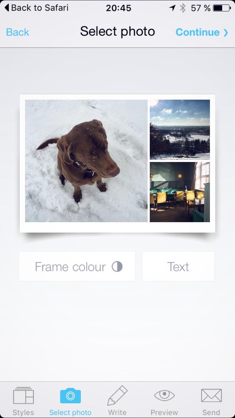 App des Monats | Julie Fahrenheit