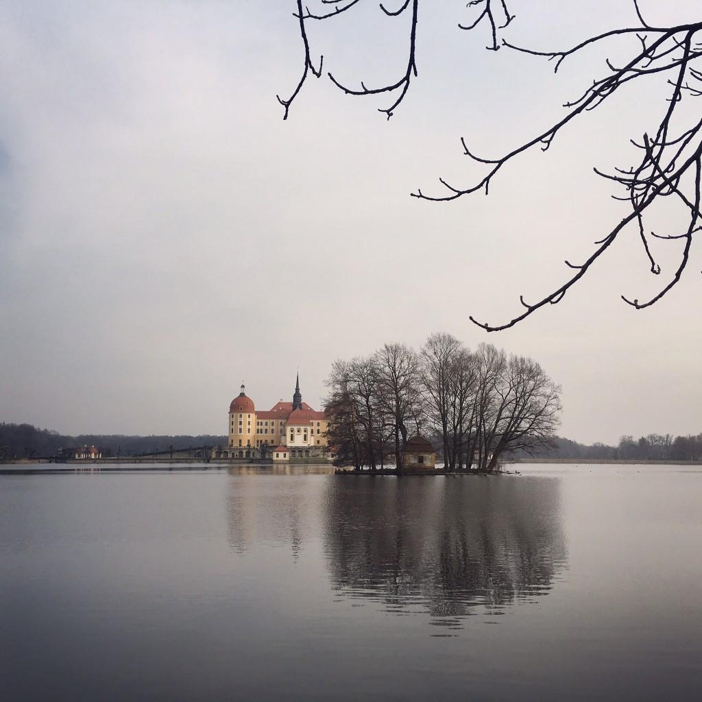 Moritzburg | Julie Fahrenheit