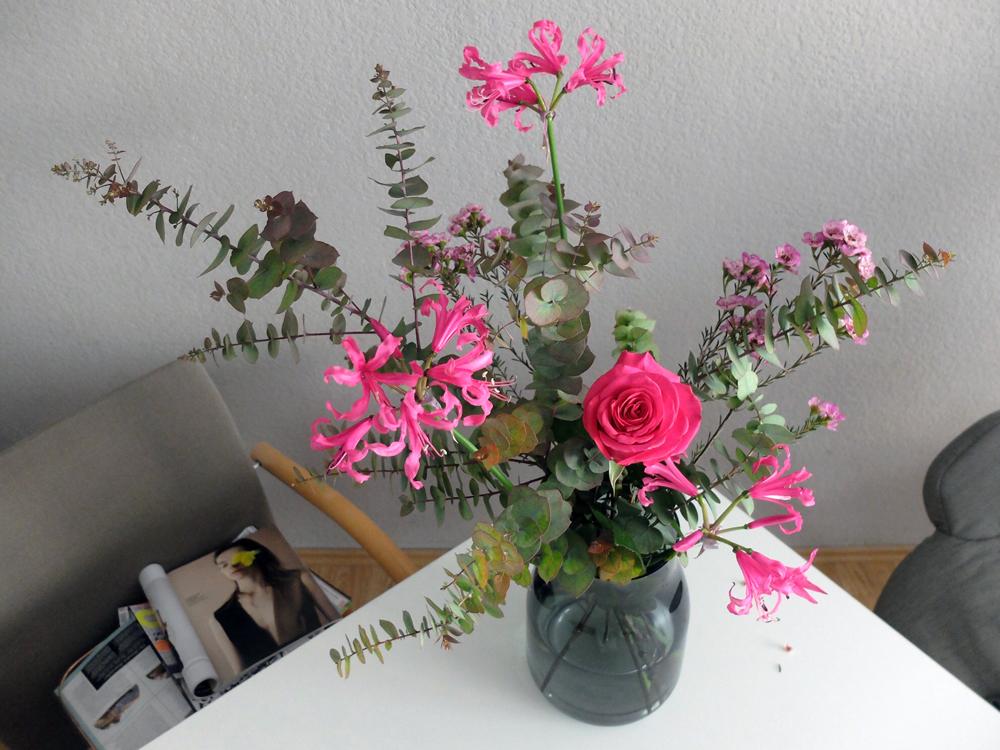 Die schönste Vase: Bloomingville | Julie Fahrenheit