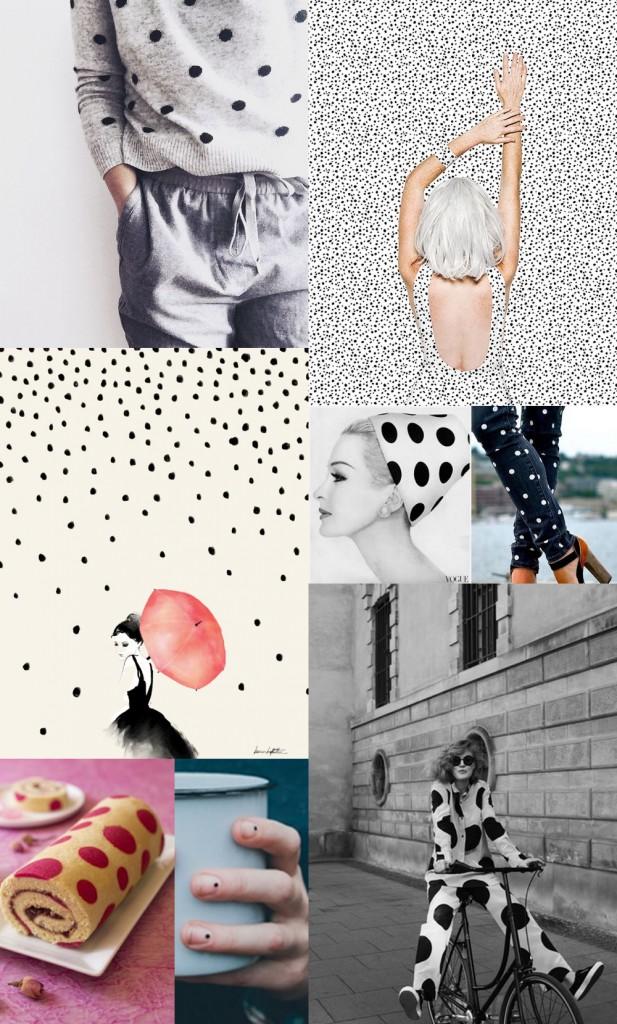 Punkt.| Julie Fahrenheit