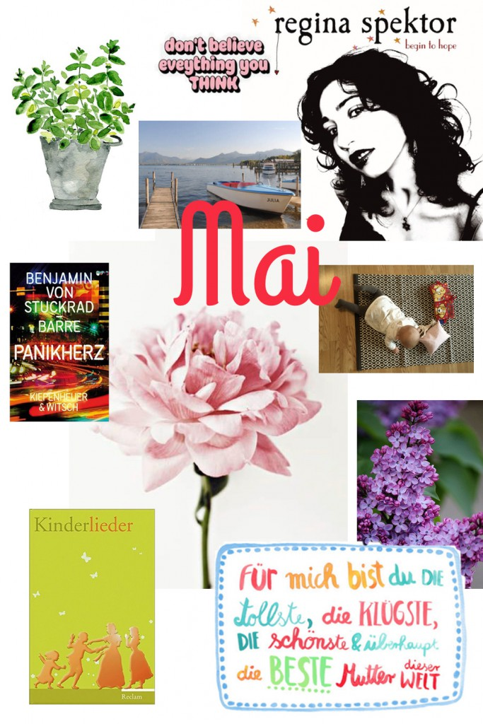 To Do & Done: Mai | Julie Fahrenheit