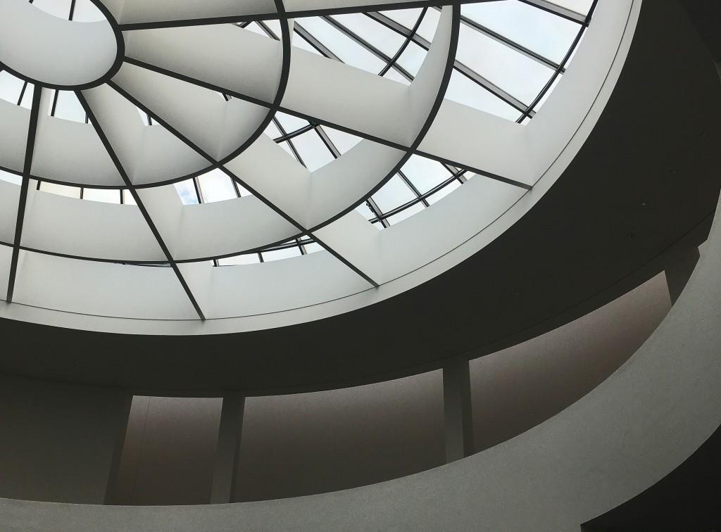 Pinakothek der Moderne | Julie Fahrenheit