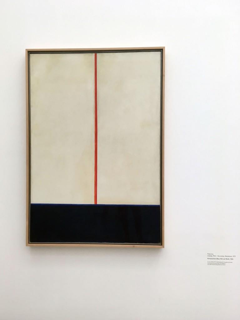 Pinakothek der Moderne: Palermo | Julie Fahrenheit