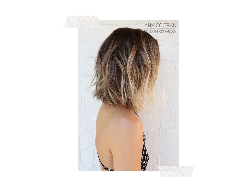 Will ich: Haare | Julie Fahrenheit
