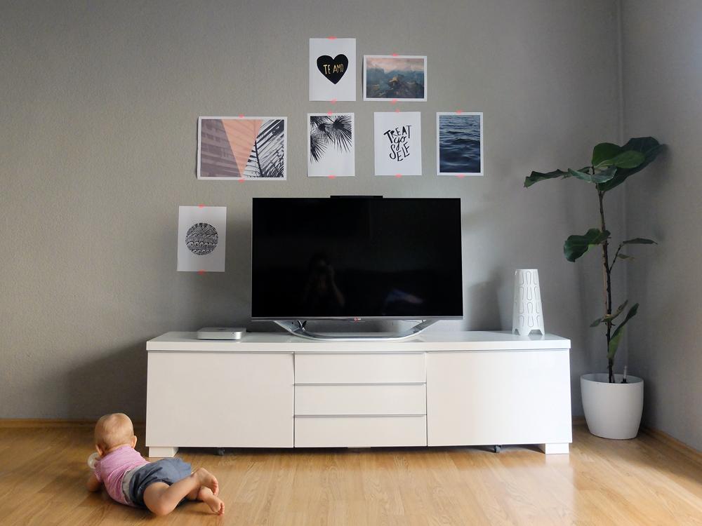 Ferien zuhause | Julie Fahrenheit