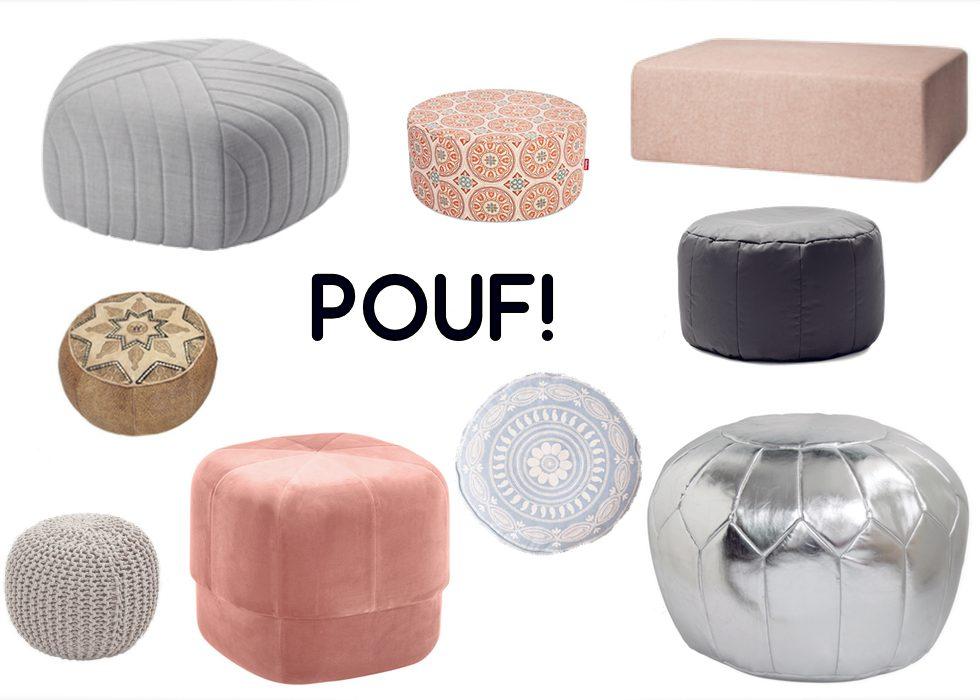 Pouf! | Julie Fahrenheit