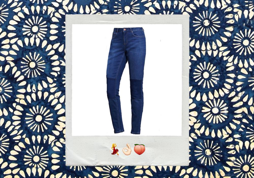 Die perfekte Jeans | Julie Fahrenheit