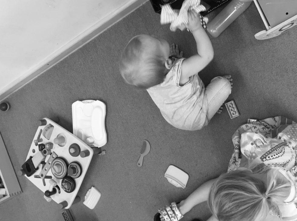 Fuck this! oder: Wir gehen in die Kinderkrioppe | Julie Fahrenheit