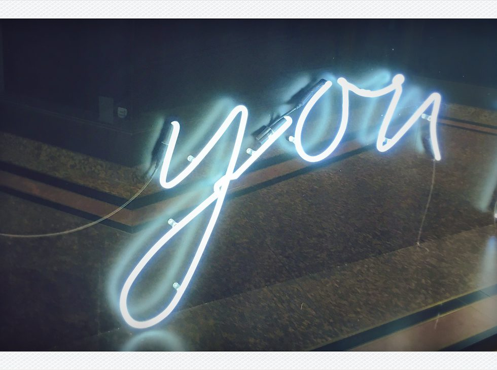 You | Julie Fahrenheit