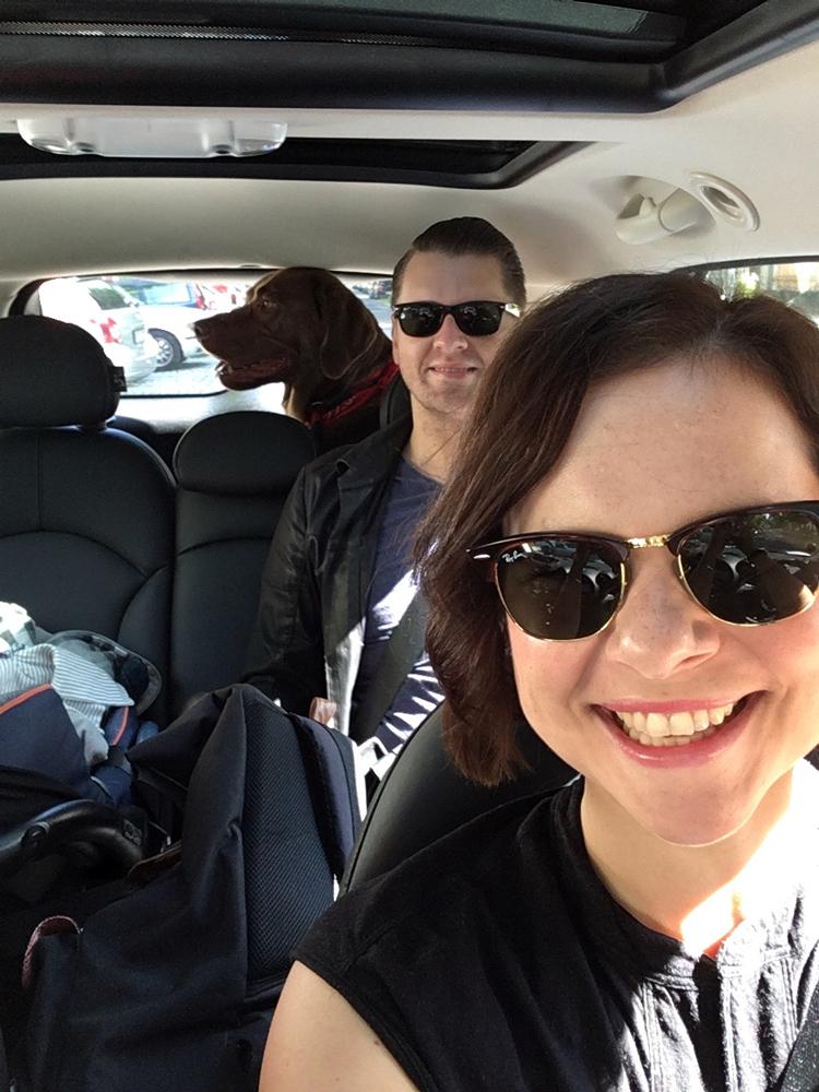 Roadtrip | Julie Fahrenheit