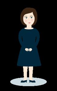 Julie Fahrenheit