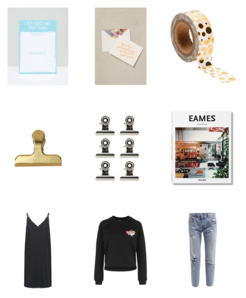 Shop | Julie Fahrenheit
