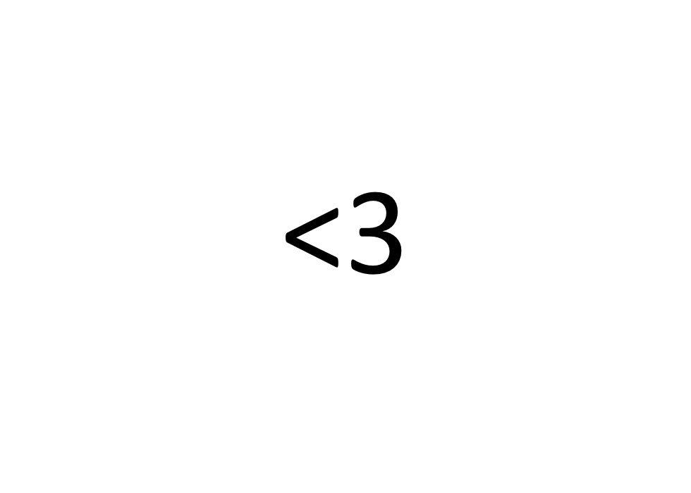 Where is the love? | Julie Fahrenheit