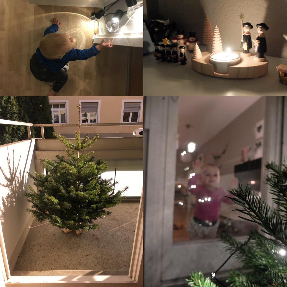 Christmas | Julie Fahrenheit