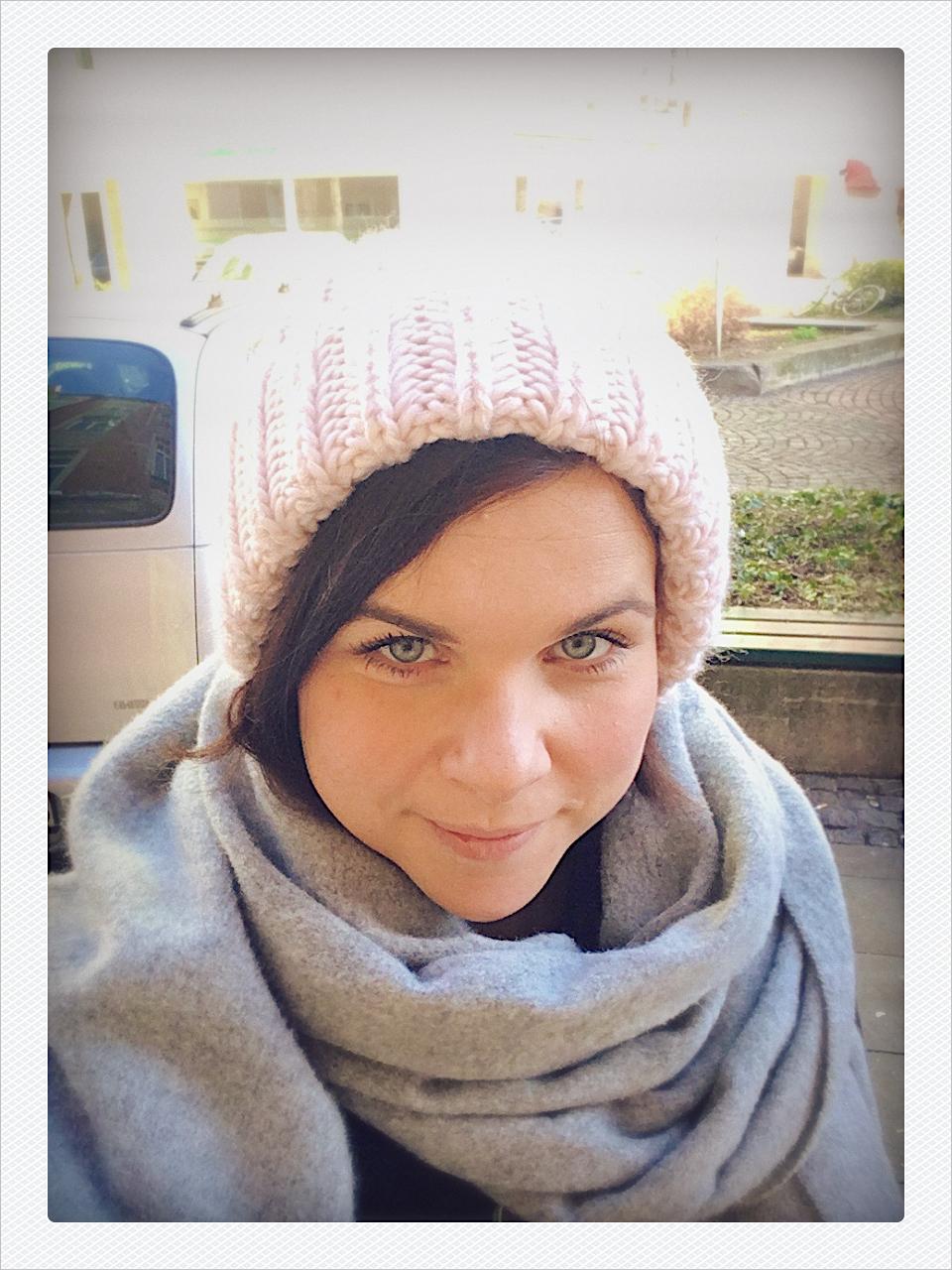 Flausch | Julie Fahrenheit
