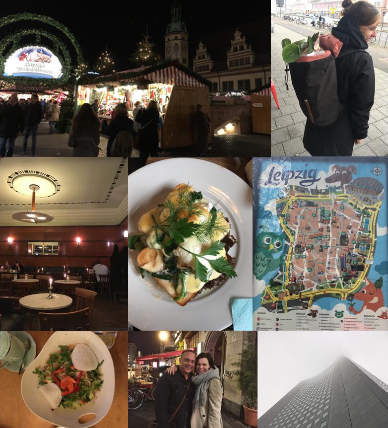 Leipzig | Julie Fahrenheit
