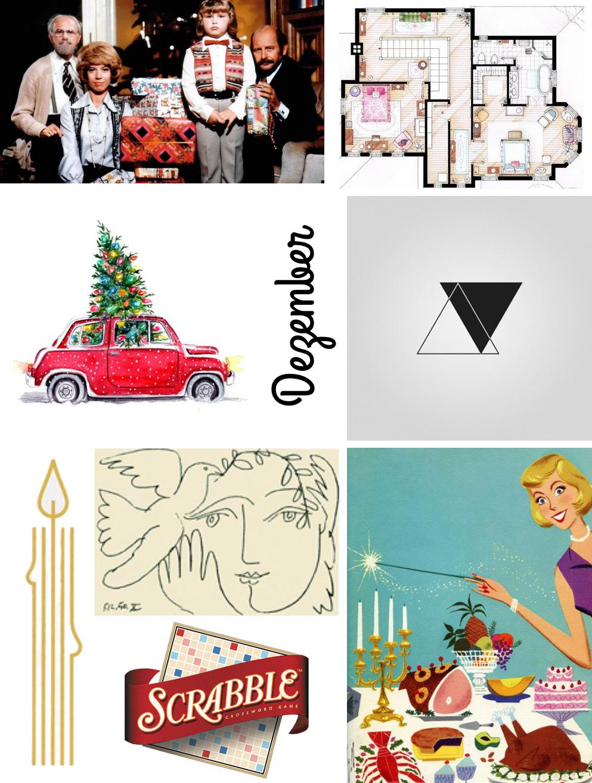 To Do: Dezember /// Wunschzettel | Julie Fahrenheit