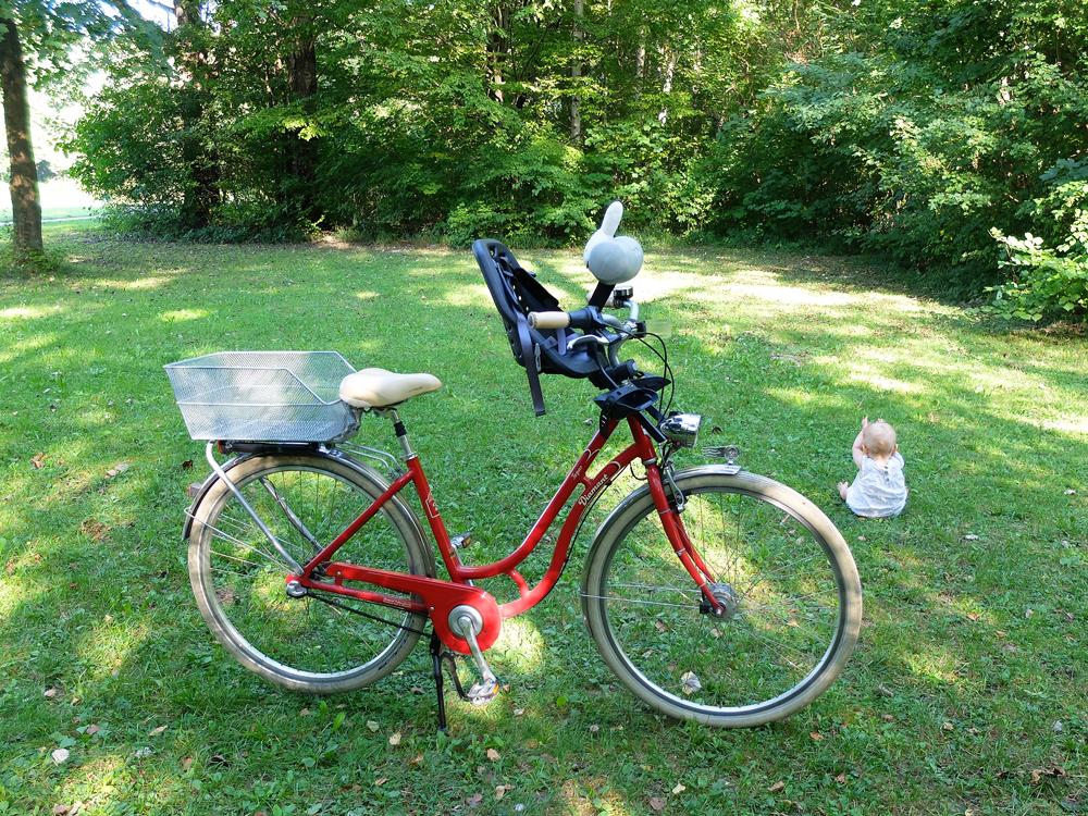 ein fahrrad f r zwei julie fahrenheit. Black Bedroom Furniture Sets. Home Design Ideas